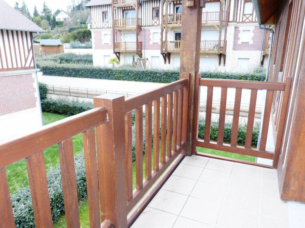 Achat Appartement 2 pièces à Deauville - vignette-5