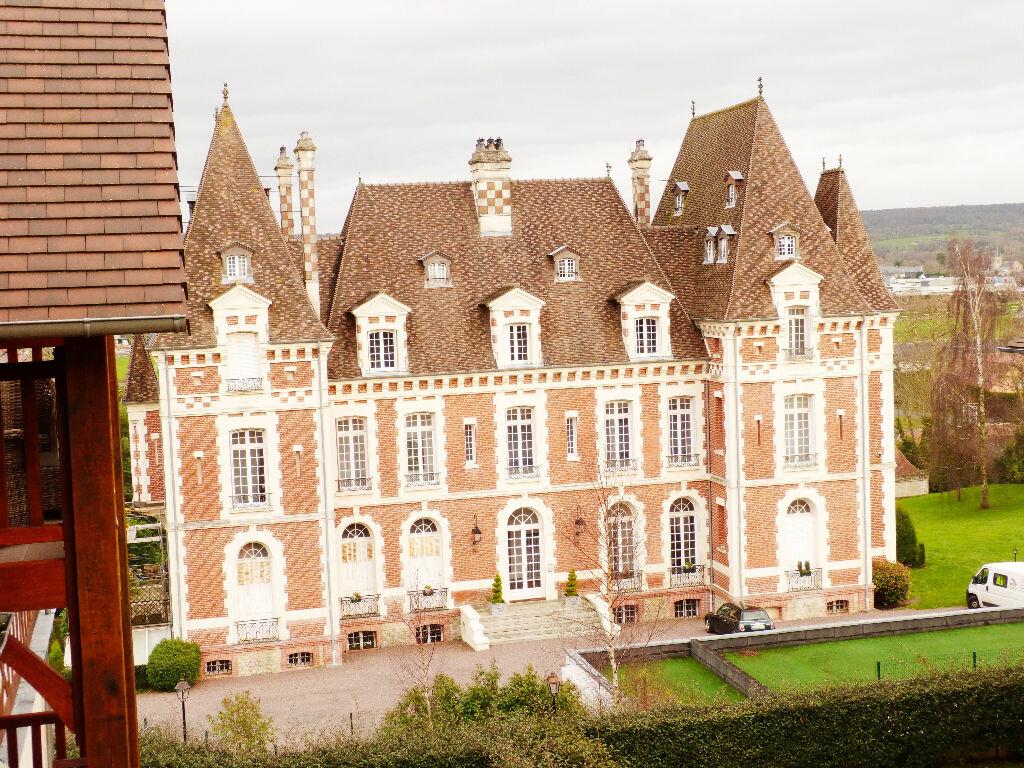 Achat Appartement 2 pièces à Deauville - vignette-6