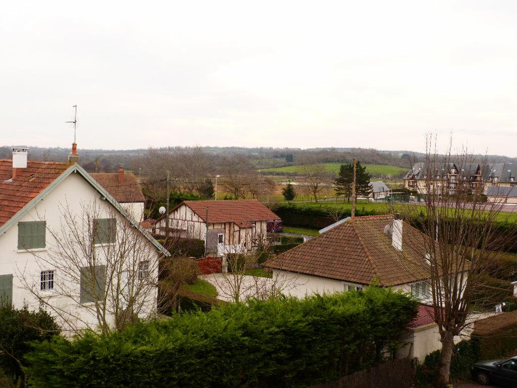 Achat Appartement 2 pièces à Blonville-sur-Mer - vignette-5