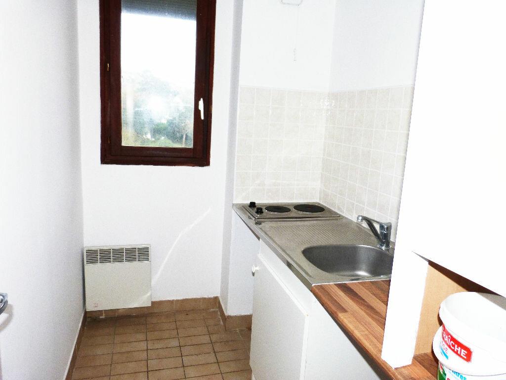 Achat Appartement 2 pièces à Blonville-sur-Mer - vignette-3