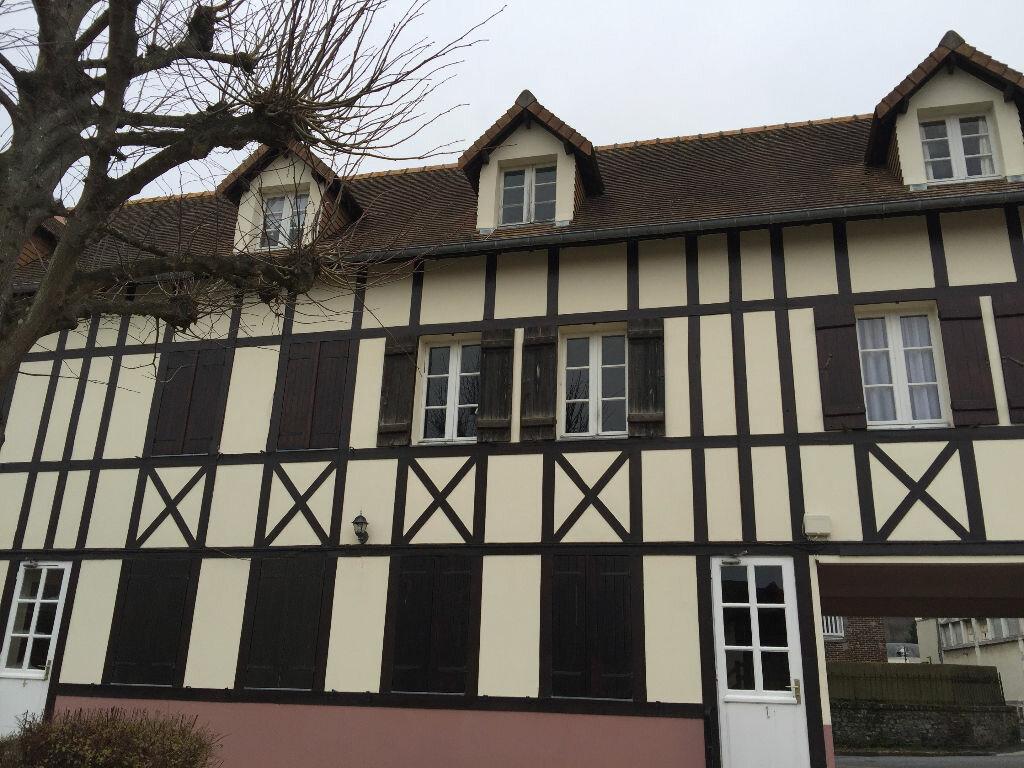 Achat Appartement 2 pièces à Dives-sur-Mer - vignette-1