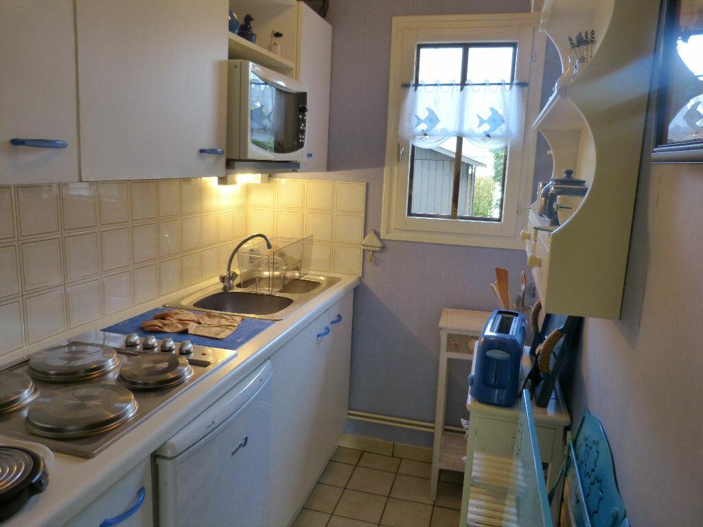 Achat Maison 3 pièces à Villers-sur-Mer - vignette-3