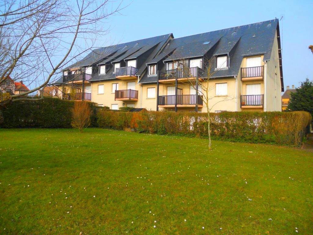 Achat Appartement 3 pièces à Blonville-sur-Mer - vignette-1