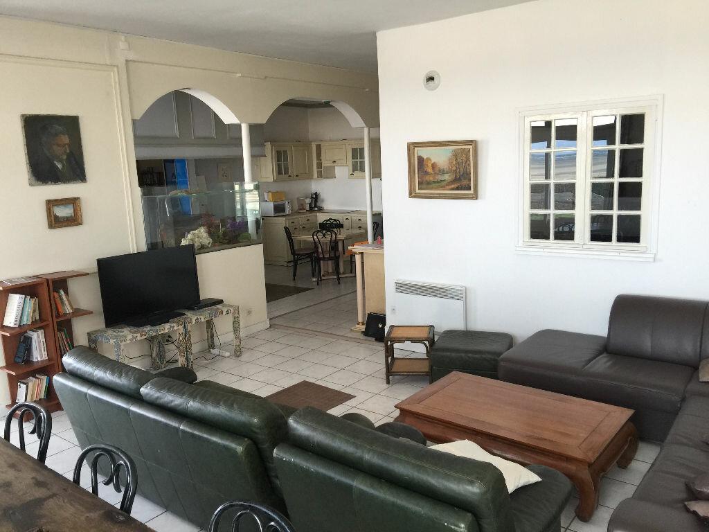 Achat Appartement 4 pièces à Houlgate - vignette-2