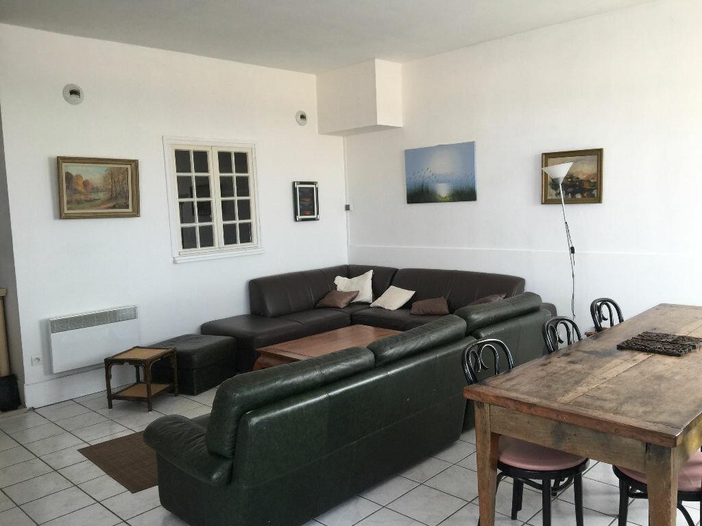 Achat Appartement 4 pièces à Houlgate - vignette-10