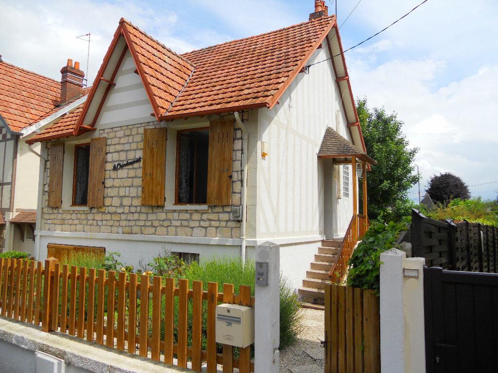 Achat Maison 5 pièces à Villers-sur-Mer - vignette-1