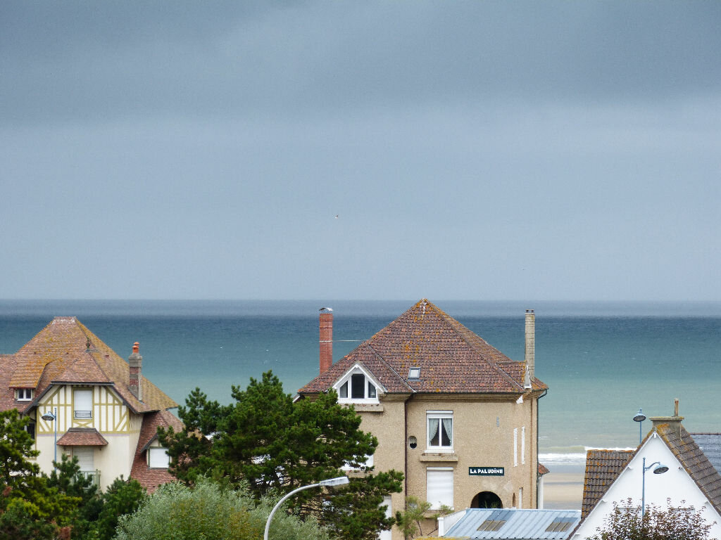 Achat Appartement 4 pièces à Villers-sur-Mer - vignette-1