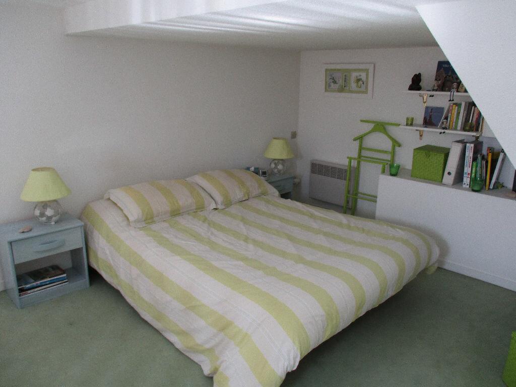 Achat Appartement 2 pièces à Houlgate - vignette-4