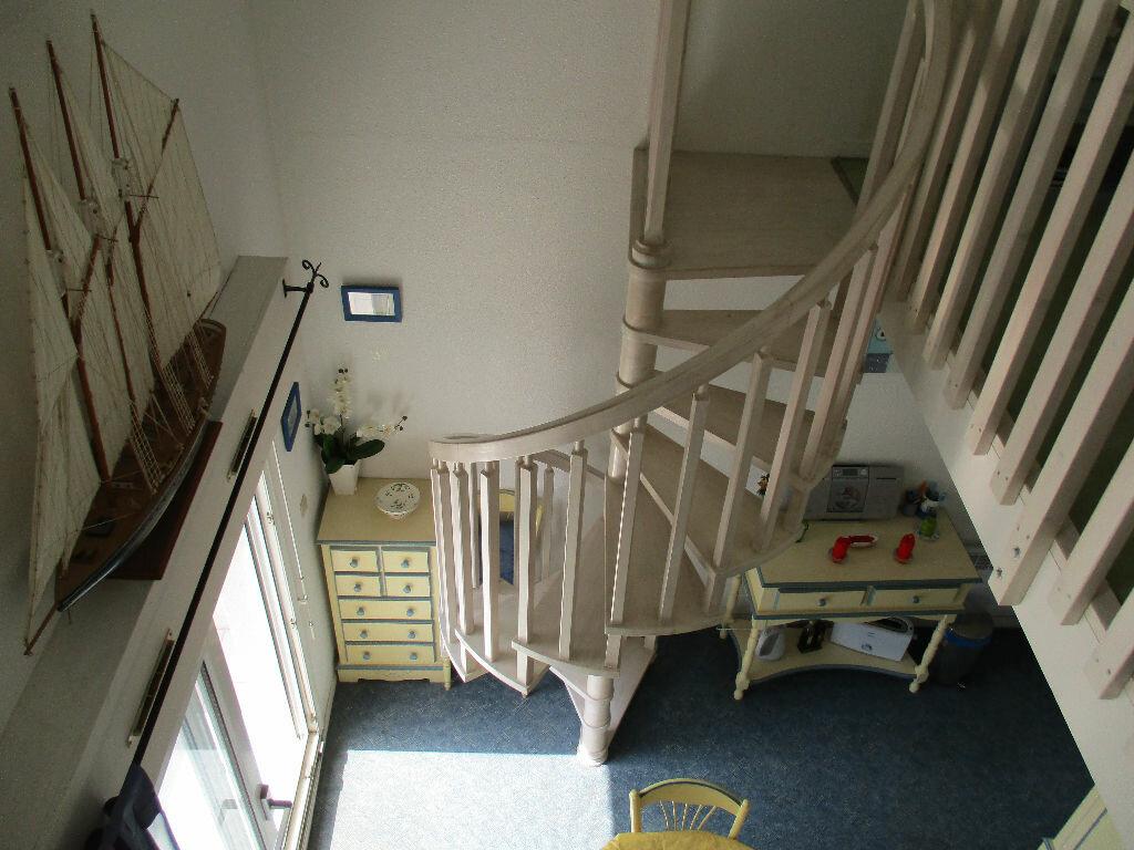 Achat Appartement 2 pièces à Houlgate - vignette-8
