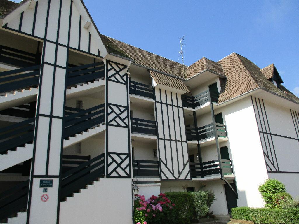 Achat Appartement 2 pièces à Houlgate - vignette-9