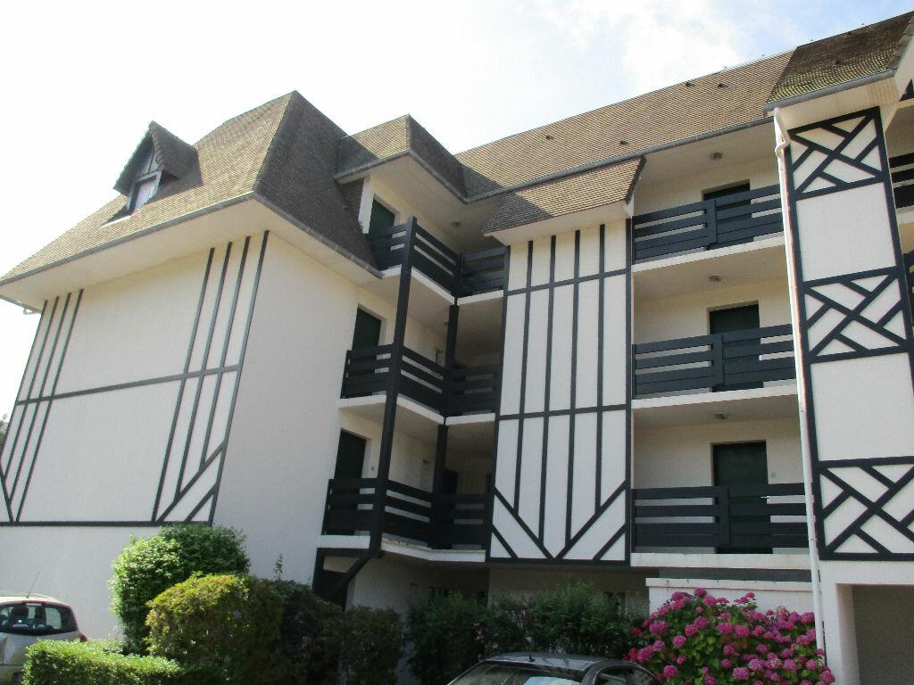 Achat Appartement 2 pièces à Houlgate - vignette-10