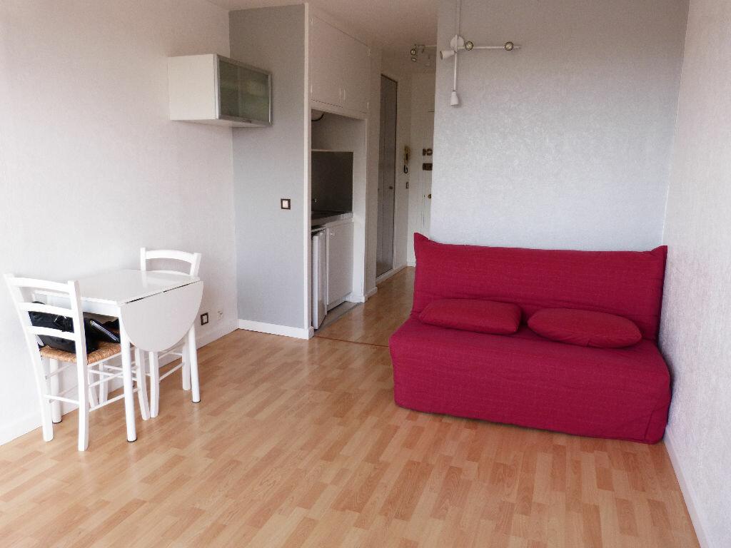 Achat Appartement 1 pièce à Blonville-sur-Mer - vignette-2