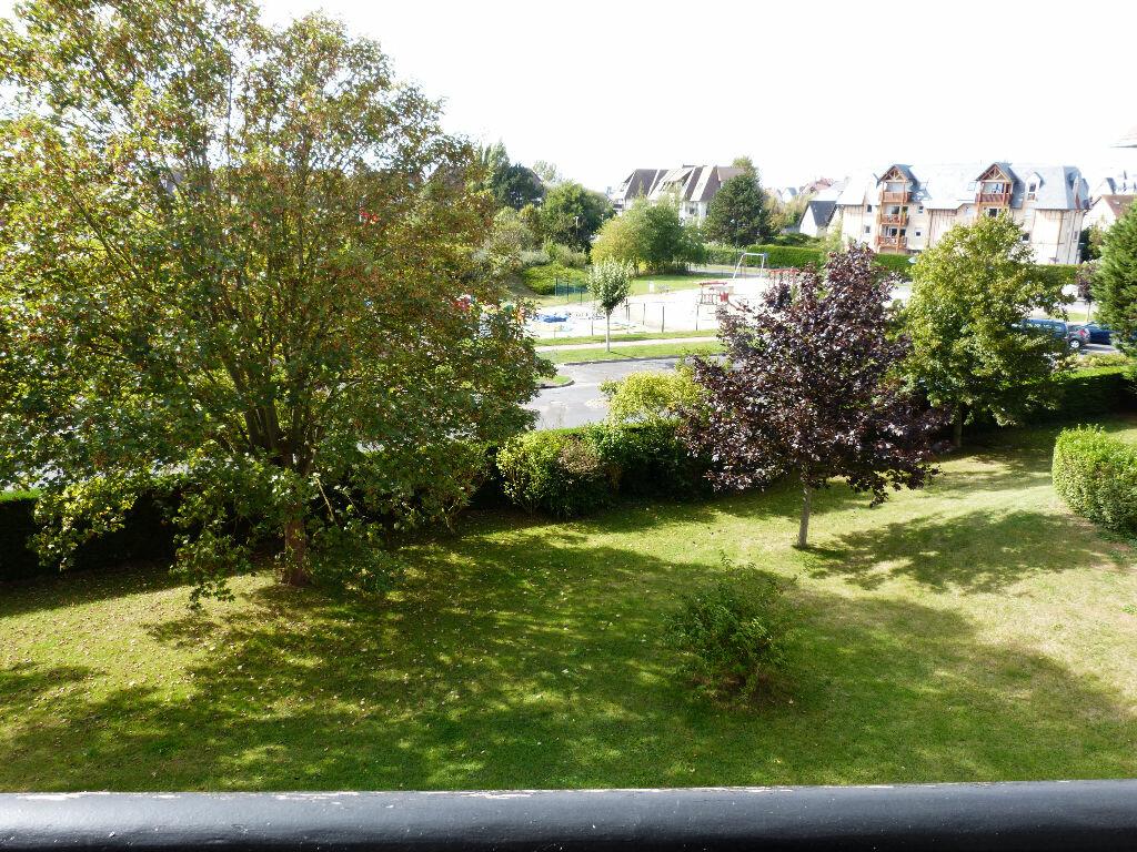 Achat Appartement 1 pièce à Blonville-sur-Mer - vignette-4