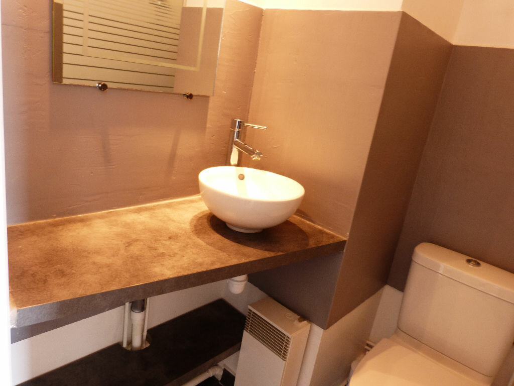Achat Appartement 1 pièce à Blonville-sur-Mer - vignette-5