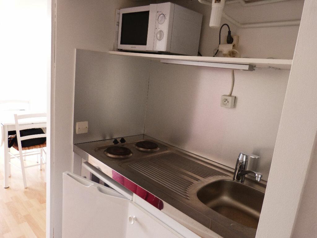 Achat Appartement 1 pièce à Blonville-sur-Mer - vignette-6