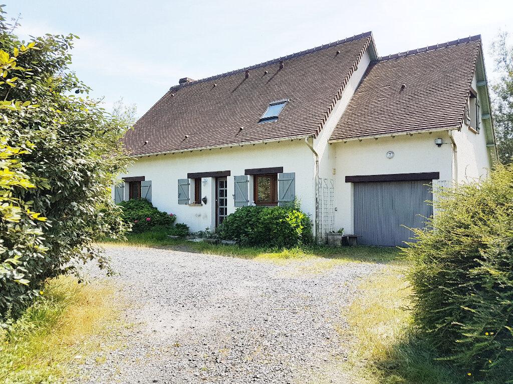Achat Maison 6 pièces à Gonneville-sur-Mer - vignette-1