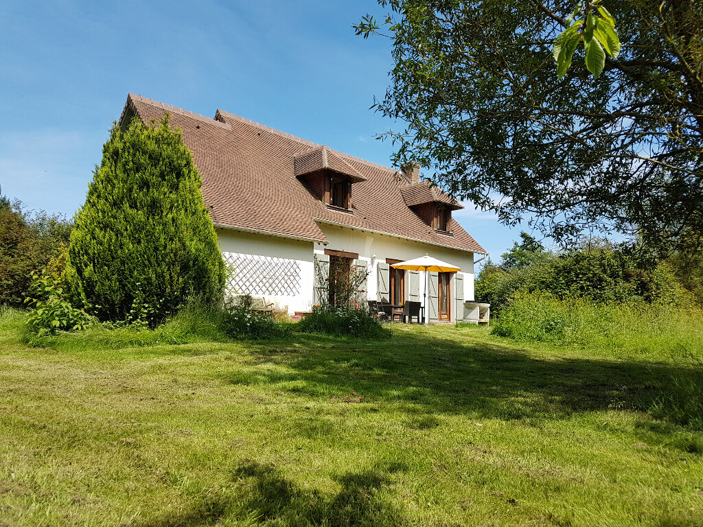Achat Maison 6 pièces à Gonneville-sur-Mer - vignette-2
