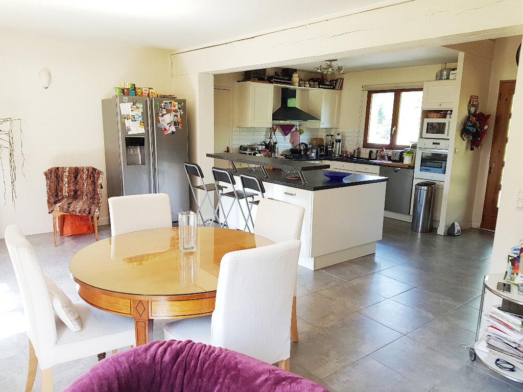 Achat Maison 6 pièces à Gonneville-sur-Mer - vignette-4