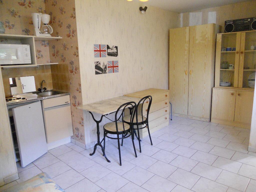 Achat Appartement 1 pièce à Villers-sur-Mer - vignette-3