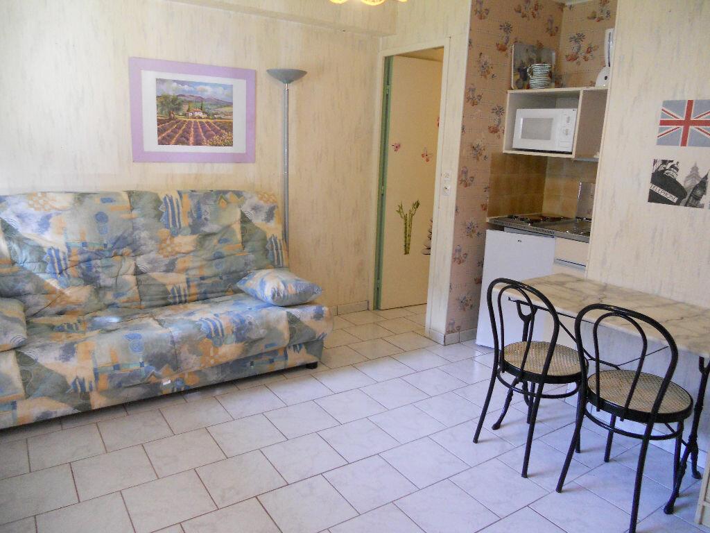 Achat Appartement 1 pièce à Villers-sur-Mer - vignette-4