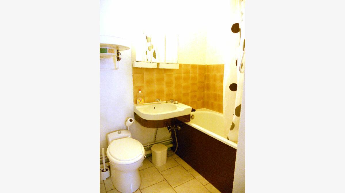 Achat Appartement 1 pièce à Villers-sur-Mer - vignette-5