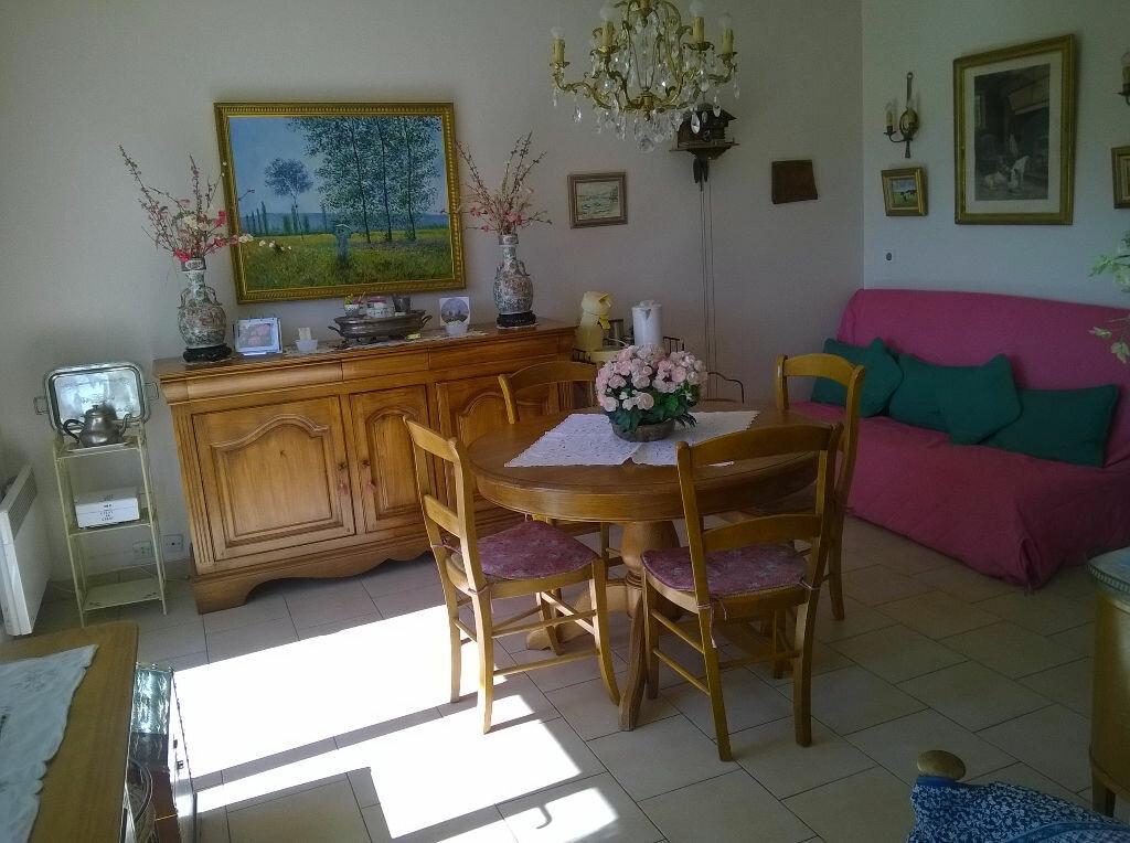 Achat Appartement 2 pièces à Houlgate - vignette-2