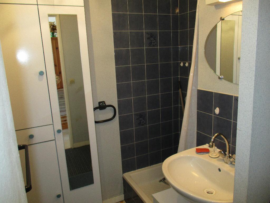 Achat Appartement 2 pièces à Houlgate - vignette-7