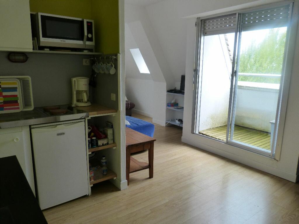 Achat Appartement 1 pièce à Villers-sur-Mer - vignette-1