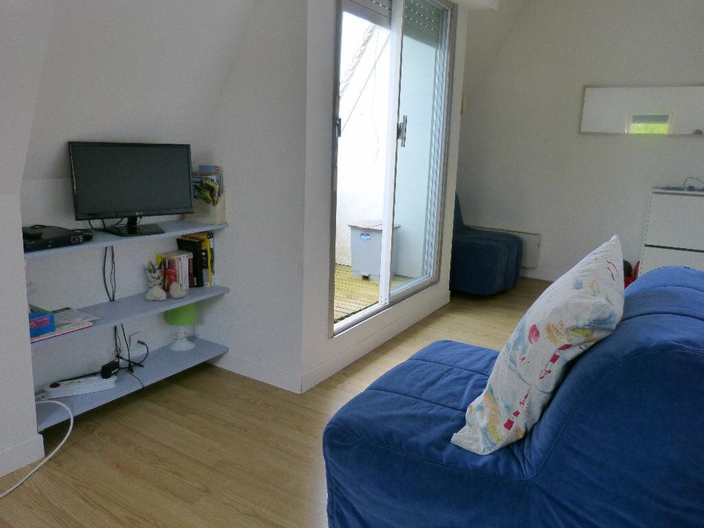 Achat Appartement 1 pièce à Villers-sur-Mer - vignette-2