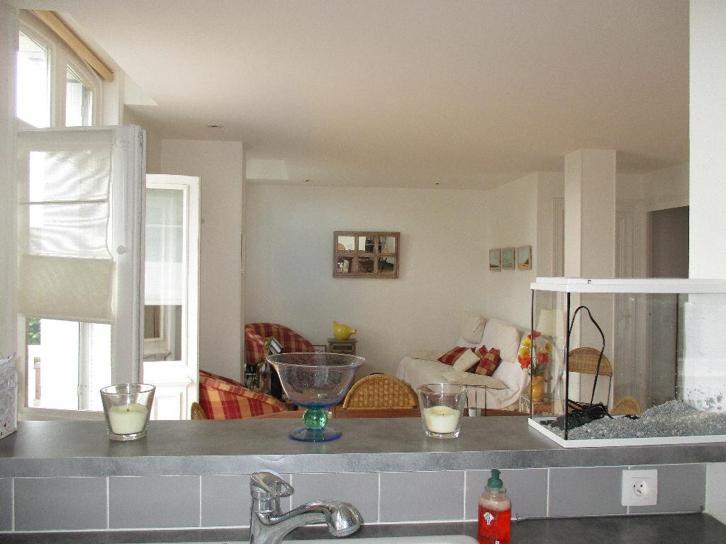 Achat Appartement 3 pièces à Houlgate - vignette-6