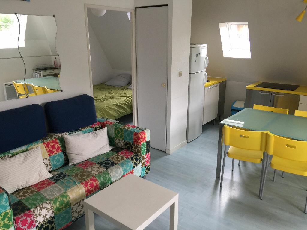 Achat Appartement 3 pièces à Houlgate - vignette-4