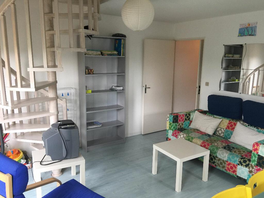 Achat Appartement 3 pièces à Houlgate - vignette-5