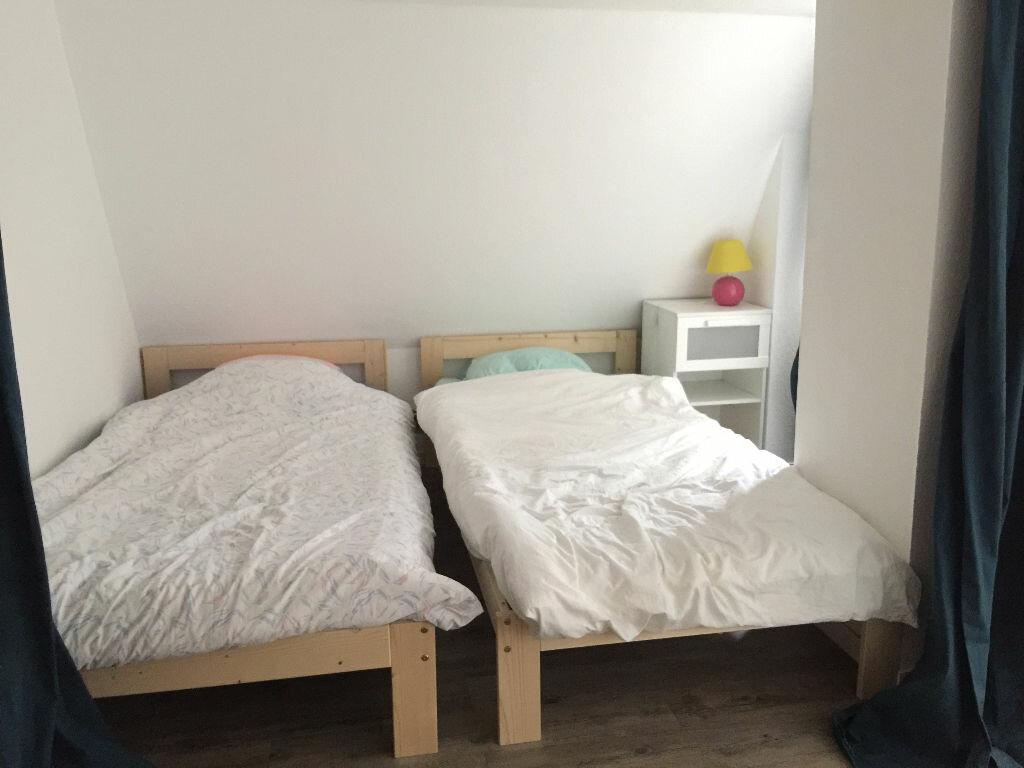 Achat Appartement 3 pièces à Houlgate - vignette-7