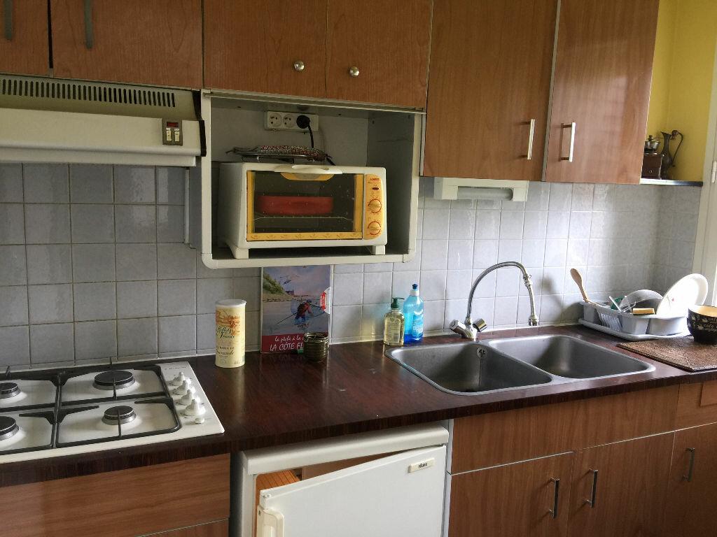 Achat Appartement 2 pièces à Houlgate - vignette-6