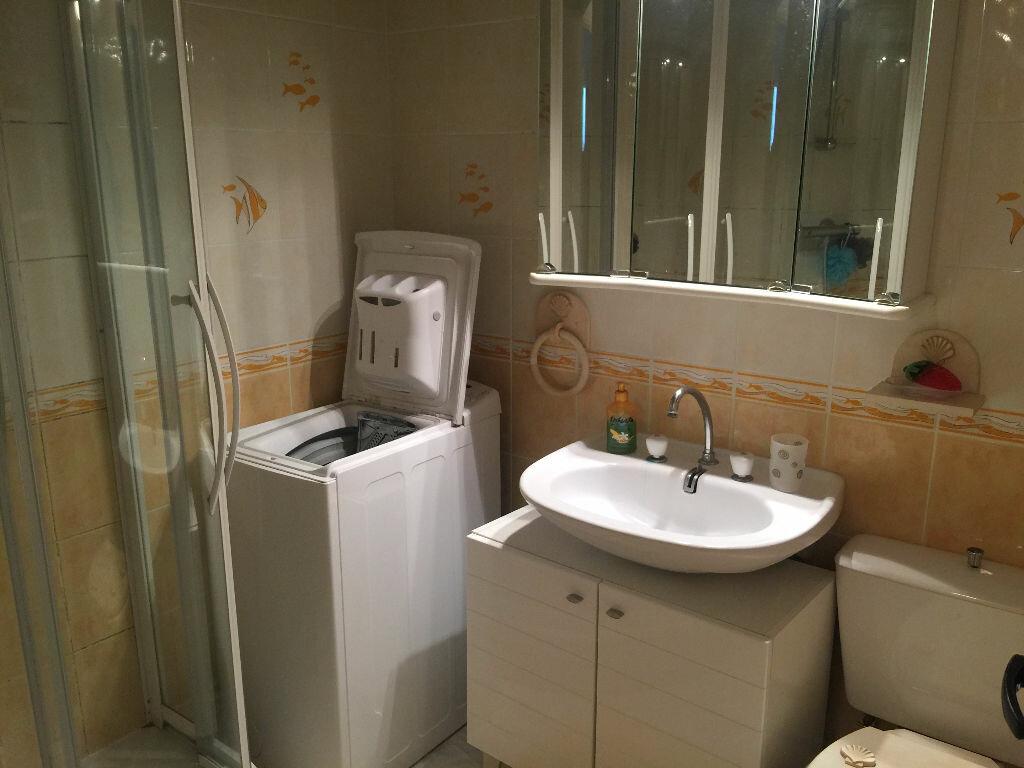 Achat Appartement 4 pièces à Houlgate - vignette-8