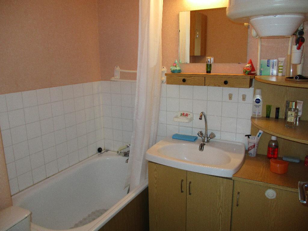 Achat Appartement 2 pièces à Merville-Franceville-Plage - vignette-6