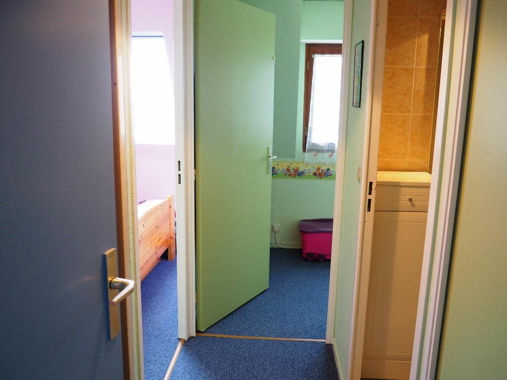 Achat Appartement 3 pièces à Villers-sur-Mer - vignette-7