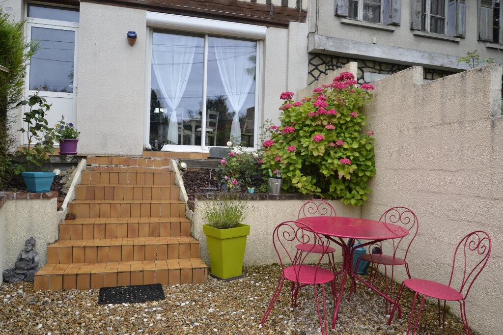 Achat Maison 3 pièces à Honfleur - vignette-1