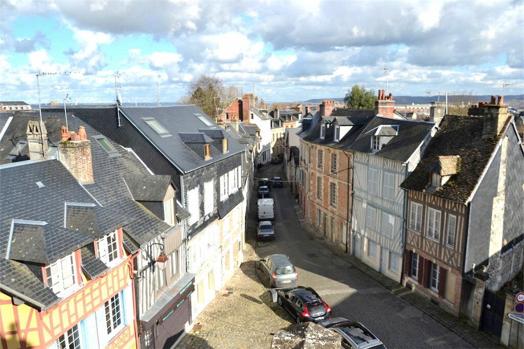 Achat Immeuble  à Honfleur - vignette-1