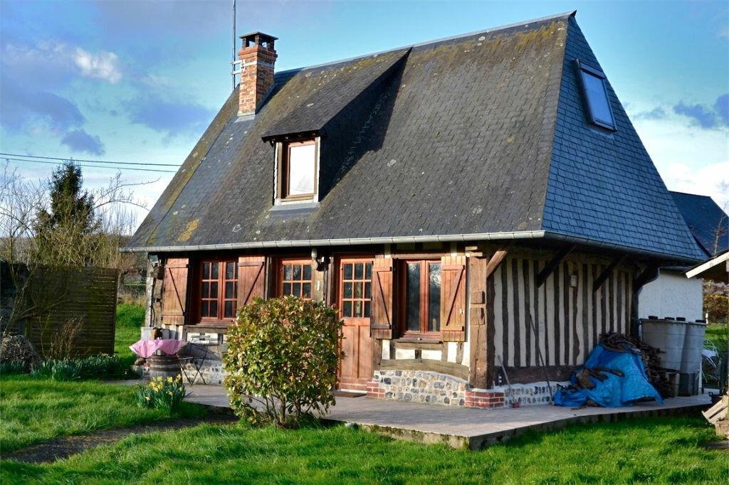 Achat Maison 3 pièces à Berville-sur-Mer - vignette-1