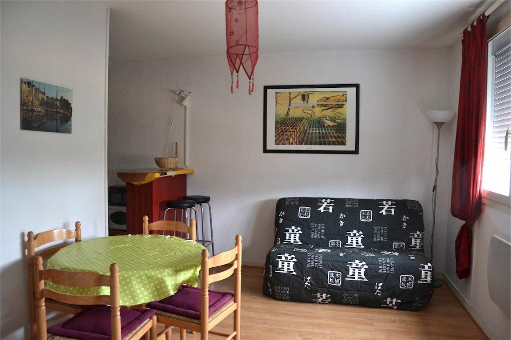 Achat Appartement 1 pièce à Honfleur - vignette-1