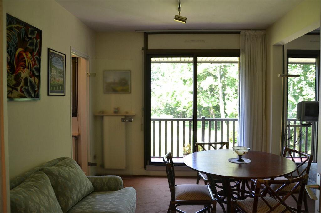 Achat Appartement 1 pièce à Équemauville - vignette-1