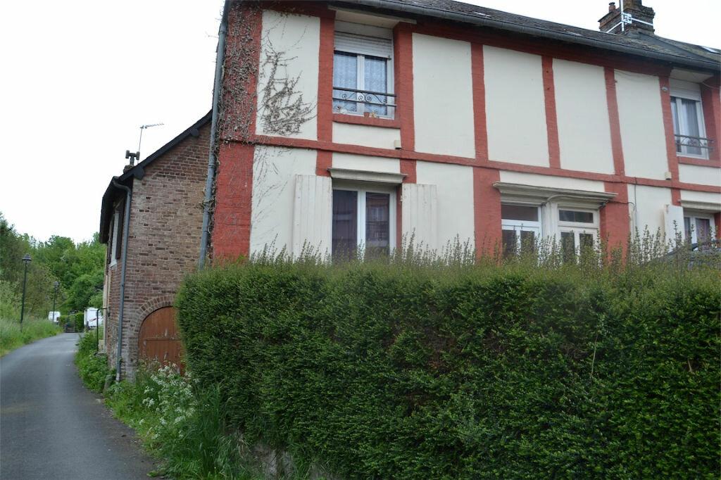 Achat Appartement 12 pièces à La Rivière-Saint-Sauveur - vignette-1
