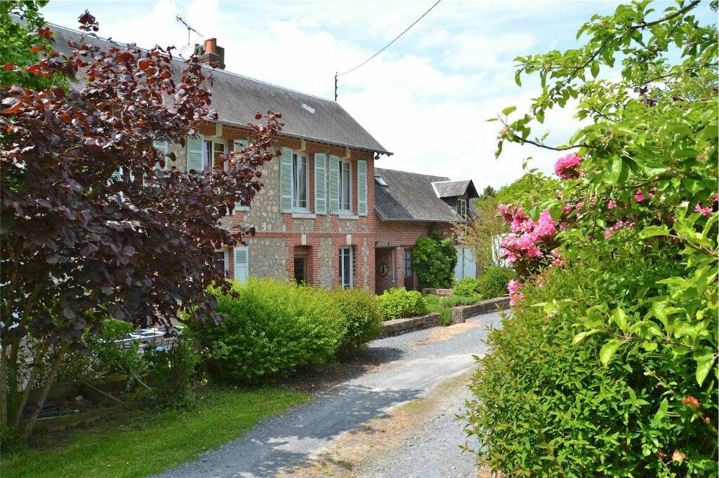 Achat Maison 7 pièces à Honfleur - vignette-1