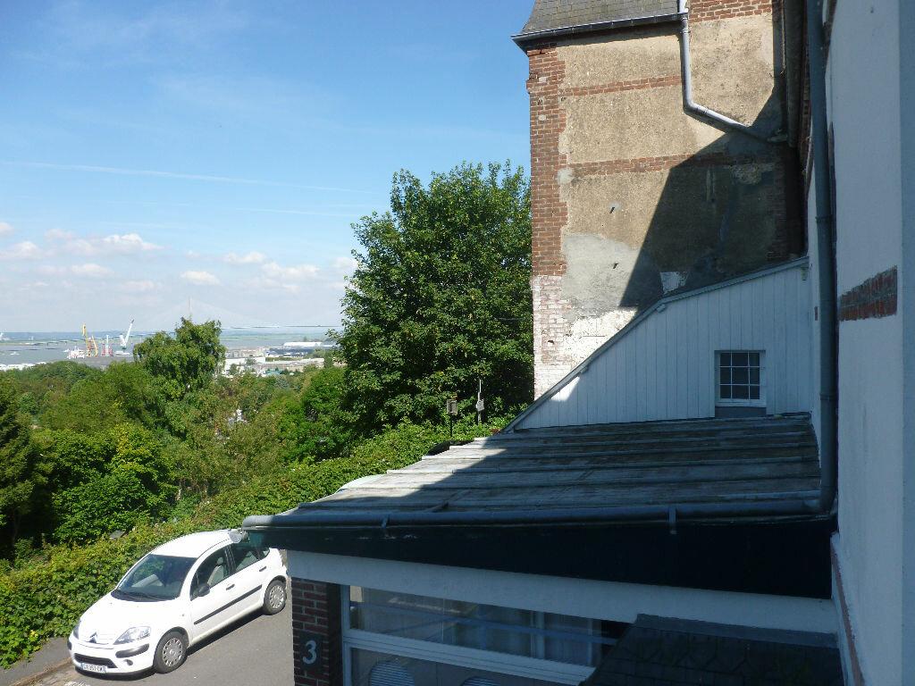 Achat Maison 5 pièces à Honfleur - vignette-7