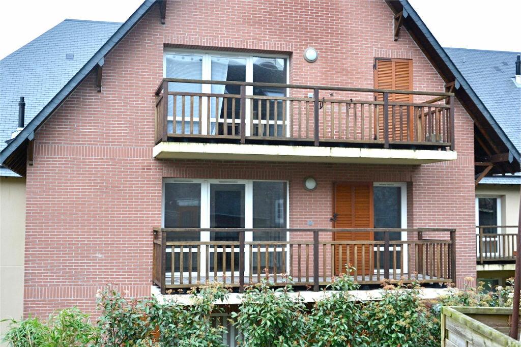 Achat Appartement 3 pièces à Honfleur - vignette-1