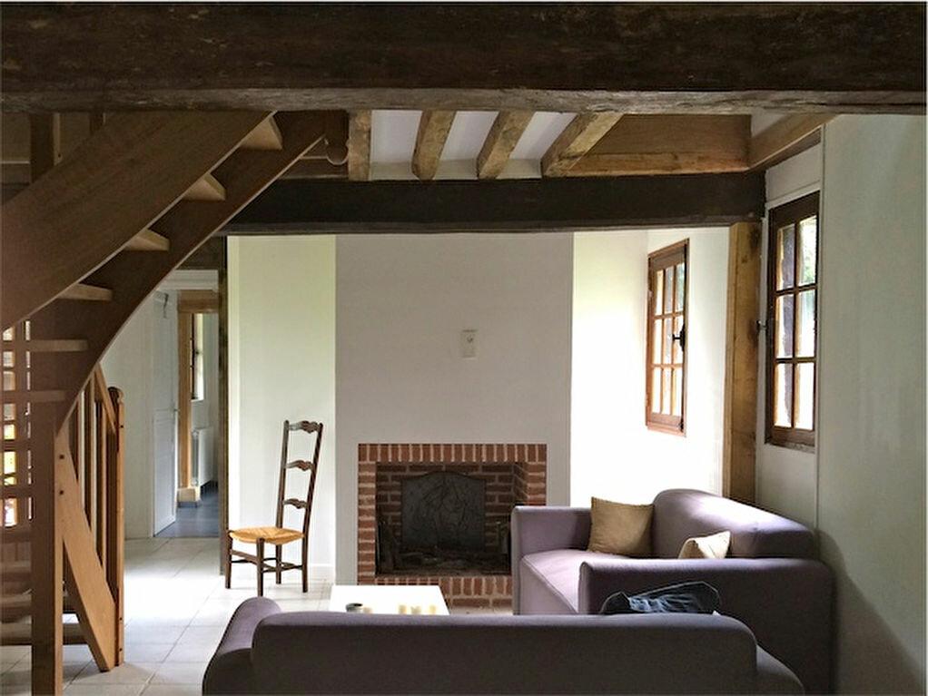 Achat Maison 6 pièces à Fatouville-Grestain - vignette-3