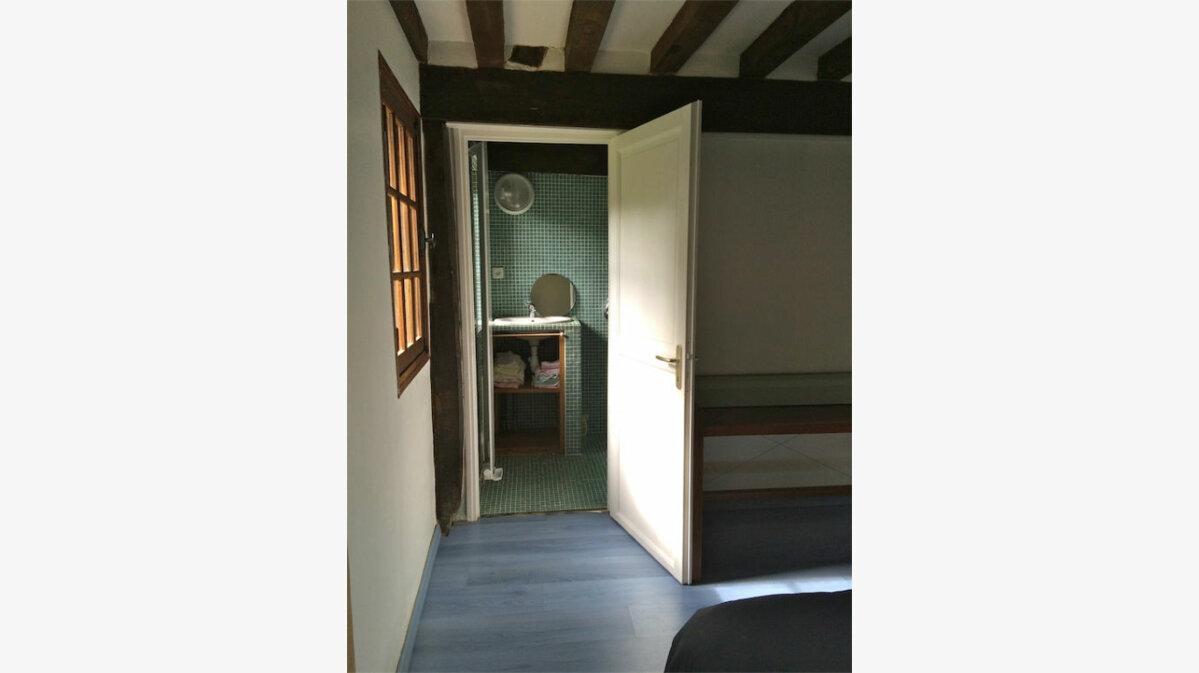 Achat Maison 6 pièces à Fatouville-Grestain - vignette-7