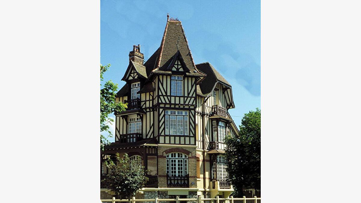 Achat Maison 8 pièces à Le Touquet-Paris-Plage - vignette-1