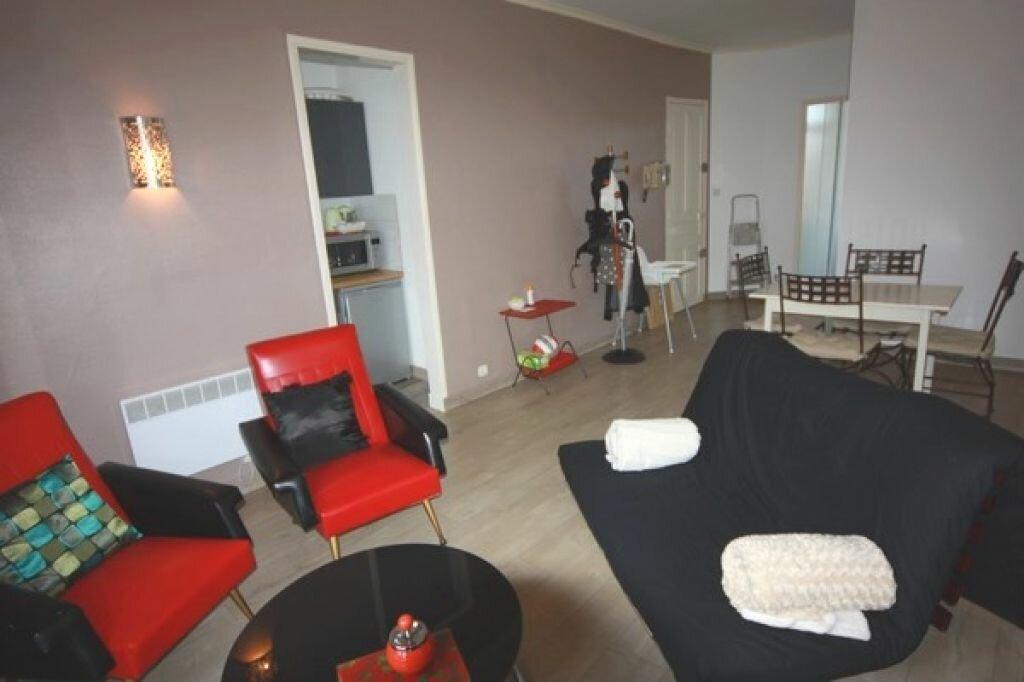 Achat Appartement 2 pièces à Le Touquet-Paris-Plage - vignette-3